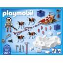 PLAYMOBIL 9057 POOLREIZIGERS M