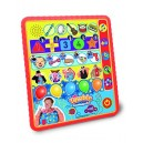Mr Tumble SS01 Something Special Learning Pad
