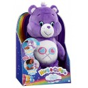 Care Bear Hug and Giggle Share Bear Plush