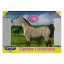 Breyer Model Horses Classic Grey Arabian