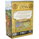 Z Man Games ZMG71690  A Feast for Odin  Game