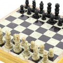Rajasthan Stone Art Unique Chess Sets and Board Size
