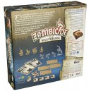 Cool Mini or Not Zombicide Wulfsburg Board Game