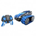 Nikko 9021 Nanotrax RC Car, Blue