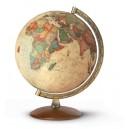 Nova Rico Antiquus Illuminated Globe