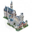 Wrebbit 3D Neuschwanstein Castle 3D Puzzle