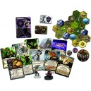 Wizkids Mage Knight Expansion Lost Legion