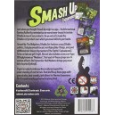 Smash Up Expansion the Obligatory Cthulhu Expansion