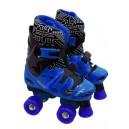 Ozbozz Elektra Adjustable Quad Boot