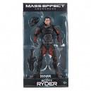 Mass Effect 12013 Andromeda Scott Ryder Action Figure