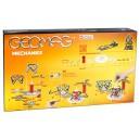 Geomag  Mechanics  Magnetic Construction Set (146