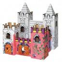 Calafant Rose Garden Palace Toy