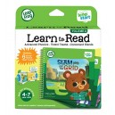 LeapFrog 489803  Interactive Learning System Level 3 Learn to Read  Box Set