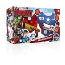 Avengers Mega Laser Set