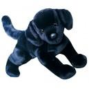 Cuddle Toys 1805 41 cm Long Chester Black Labrador Plush Toy