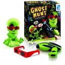 Megableu Ghost Hunt Evolution Game