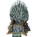 Educa Borras 17207 Game of Thrones 3D Monument Puzzle