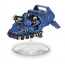 Revell 00081 Warhammer 40000 Space Marine Speeder Strike Build and Paint Set