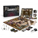 Winning Moves Game of Thrones Cluedo Family Game Collectors Edition