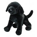 Cuddle Toys 1852 58 cm Long James Black Labrador Plush Toy