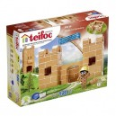 Teifoc TEI 55 Brick Construction Set