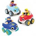 WOW Toys 10202 Emergency Set