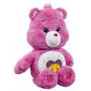 Care Bear Shine Bright Bear Plush Toy with DVD (Medium)