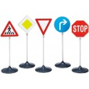 Klein Traffic Sign Set