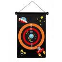 Scratch Magnetic Darts Astronaut