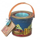 B Bazillion Buckets