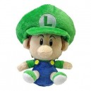 Little Buddy Baby Luigi 5 Plush