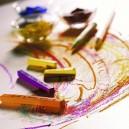 Conté à Paris Colour Carre Crayons