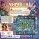Yamatai Board Game