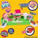 Little Live Pets Ladybug Playset