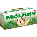 Tactic  2016 Version Molkky  Game in Cardboard Box