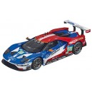 Carrera Evolution 20027533  Ford Gt Race Car  Racing System