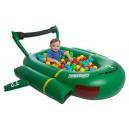 Thunderbird 2 KAPTB01 Inflatable Play Pool
