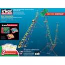 K'NEX Education STEM Explorations Roller Coaster Building Set for Ages 8+ Construction Education Toy, 546 Pieces