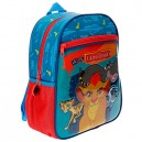 Disney childrens bag, 33 cm, 9.8 liters, multicolour