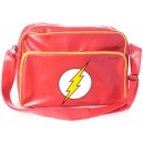 DC Comics The Flash Shoulder Messenger Bag