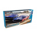 Scalextric C1362 Arc One American Classics Race Set