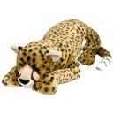 Wild Republic Floppies 76cm Cheetah Plush
