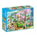 Playmobil 9132 Magic Fairy Forest