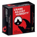 Vampire Squid Cards VSCCAHOE Crabs Adjust Humidity Omniclaw Edition Game