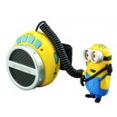 eKids Minions Voice Warper Toy