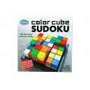 Think Fun 1534 Colour Cube Sudoku