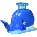 Bright Starts Silly Spout Whale Popper