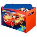 Disney Cars Kids Toy Box
