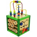 Bieco Activity Cube Game (Multi