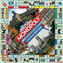 Lincoln Monopoly Board Game
